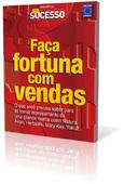 Faça Fortuna com Vendas - Editora Europa