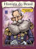 História do Brasil em quadrinhos - Proclamação da República