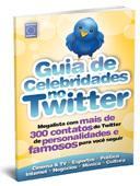Guia de Celebridades no Twitter