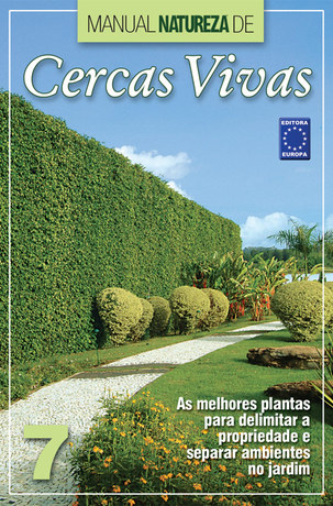 Manual Natureza de Cercas Vivas Vol.7