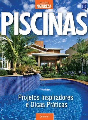 Coleção Natureza - Piscinas Vol. 1