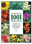 Enciclopedia Práctica 1001 Plantas y Flores