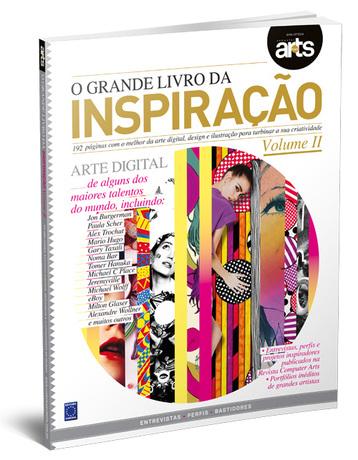 O Grande Livro da Inspiração Volume 2