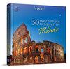 50 Monumentos Inesquecíveis do Mundo