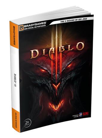 Guia Oficial Diablo III 2ª edição