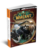 Guia Oficial World of Warcraft: Mists of Pandaria