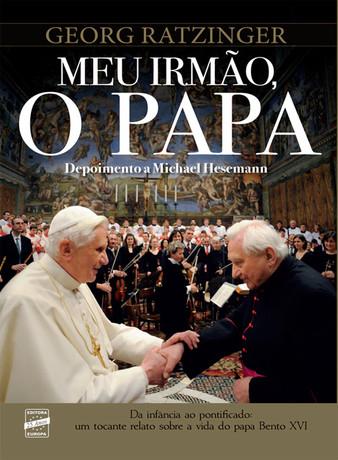 Meu Irmão, O Papa - 3ª edição
