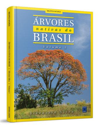 Árvores Nativas do Brasil