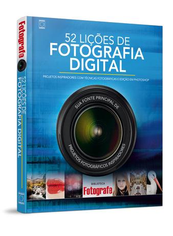 52 Lições de Fotografia Digital
