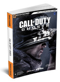Guia Oficial em português Call of Duty: Ghosts