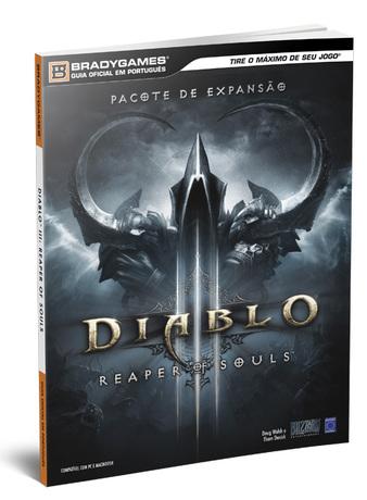 Guia Oficial Diablo 3 - Reaper of Souls