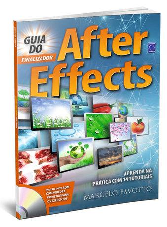 After Effects: Guia do Finalizador