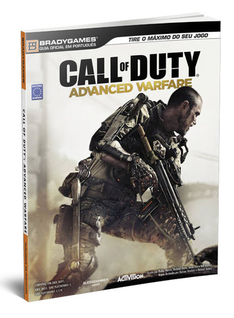 Guia Oficial Call of Duty: Advanced Warfare