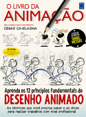 O Livro da Animação