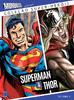 Coleção Super Heróis Volume 4: Superman & Thor