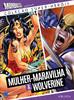 Coleção Super-Heróis Volume 6: Mulher Maravilha & Wolverine