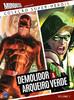 Coleção Super-Heróis Volume 7: Demolidor & Arqueiro Verde