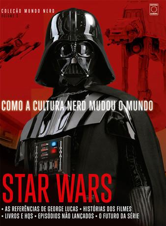 Coleção Mundo Nerd Volume 3: Star Wars