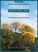 Árvores Nativas do Brasil Volume 3