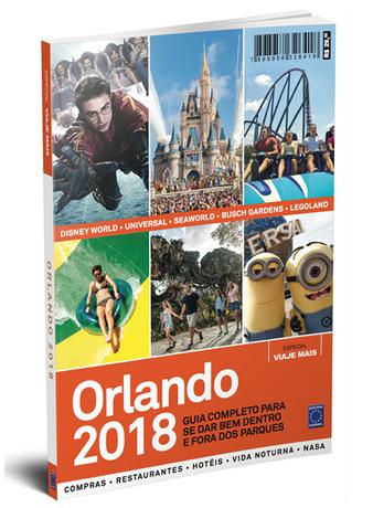 Guia Orlando 2018