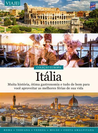 Coleção Europa Volume 3: Itália