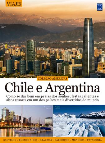 Coleção Américas Volume 5: Chile e Argentina