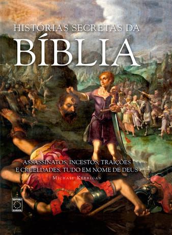 História Secreta da Bíblia