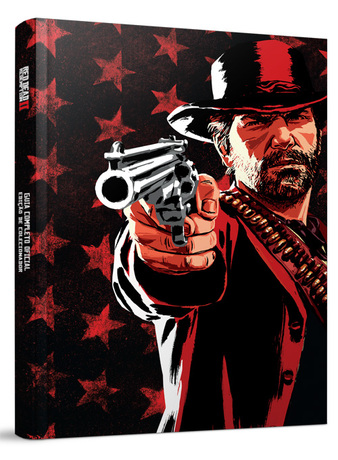 Red Dead Redemption 2 - O Guia Oficial Completo (Capa Dura)