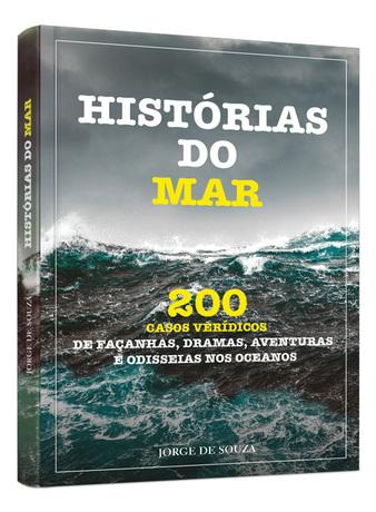 Histórias do Mar