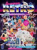 Almanaque Retrô - Reviva os anos 1980