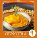Coleção Turma dos Vegetais: Cenoura