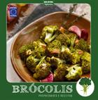 Coleção Turma dos Vegetais: Brócolis