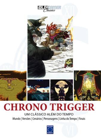 Coleção OLD!Gamer Classics: Chrono Trigger