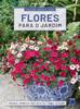 Coleção Jardim e Lazer: Flores para o Jardim