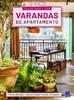 Coleção Jardim e Lazer: Varandas de Apartamento
