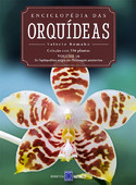 Enciclopédia das Orquídeas - Volume 16