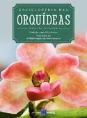 Enciclopédia das Orquídeas - Volume 19