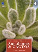 Enciclopédia de Suculentas & Cactos - Volume 4