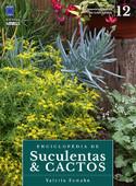 Enciclopédia de Suculentas & Cactos - Volume 12
