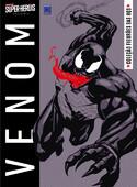 Coleção Figurões das HQs - Venom