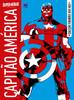 Coleção Figurões das HQs: Capitão América