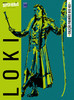 Coleção Figurões das HQs: Loki