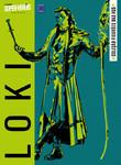 Coleção Figurões das HQs - Loki
