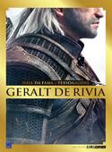 Coleção Hall da Fama - Personagens: Geralt de Rivia