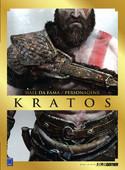 Coleção Hall da Fama - Personagens: Kratos