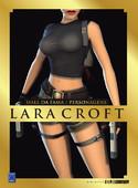 Coleção Hall da Fama - Personagens: Lara Croft