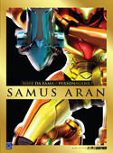 Coleção Hall da Fama - Personagens: Samus Aran