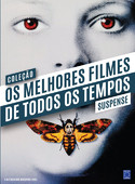 Coleção Os Melhores Filmes de Todos os Tempos: Suspense
