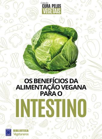 Cura Pelos Vegetais: Intestino