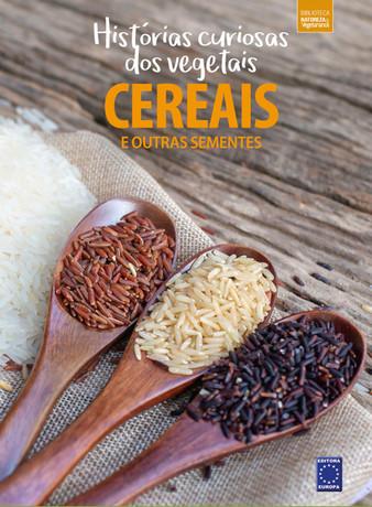 Coleção Histórias Curiosas dos Vegetais: Cereais
